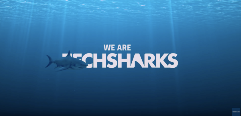 Video: We are Techsharks